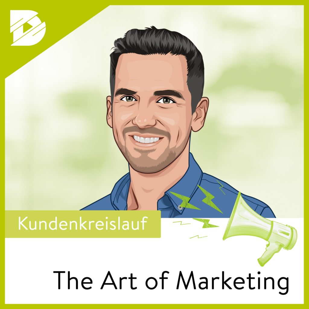 The-Art-of-Marketing-SEA-Newsletter-Online-Marketing-Robin-Heintze-Morefire-Agentur