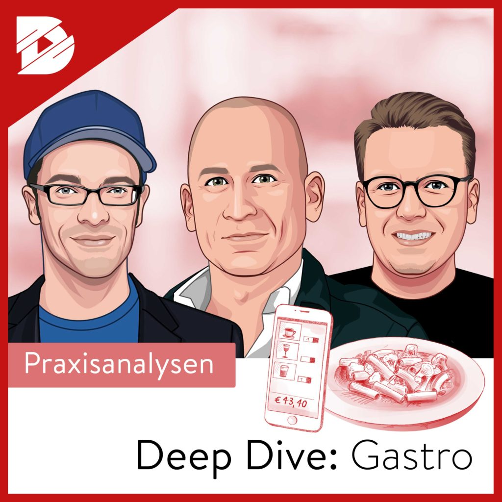Die École hôtelière de Lausanne zur Digitalisierung der Gastronomie | Deep Dive Gastro #3