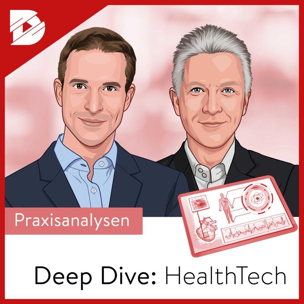 Hat Deutschland bei der Digitalisierung versagt? |Deep Dive HealthTech #5
