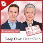 Deep Dive HealthTech Podcast Cornelius Boersch