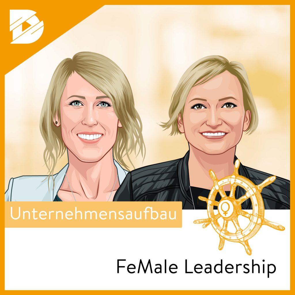 Antje Meyer über Kommunikation, Achtsamkeit und Nachhaltigkeit | FeMale Leadership #8
