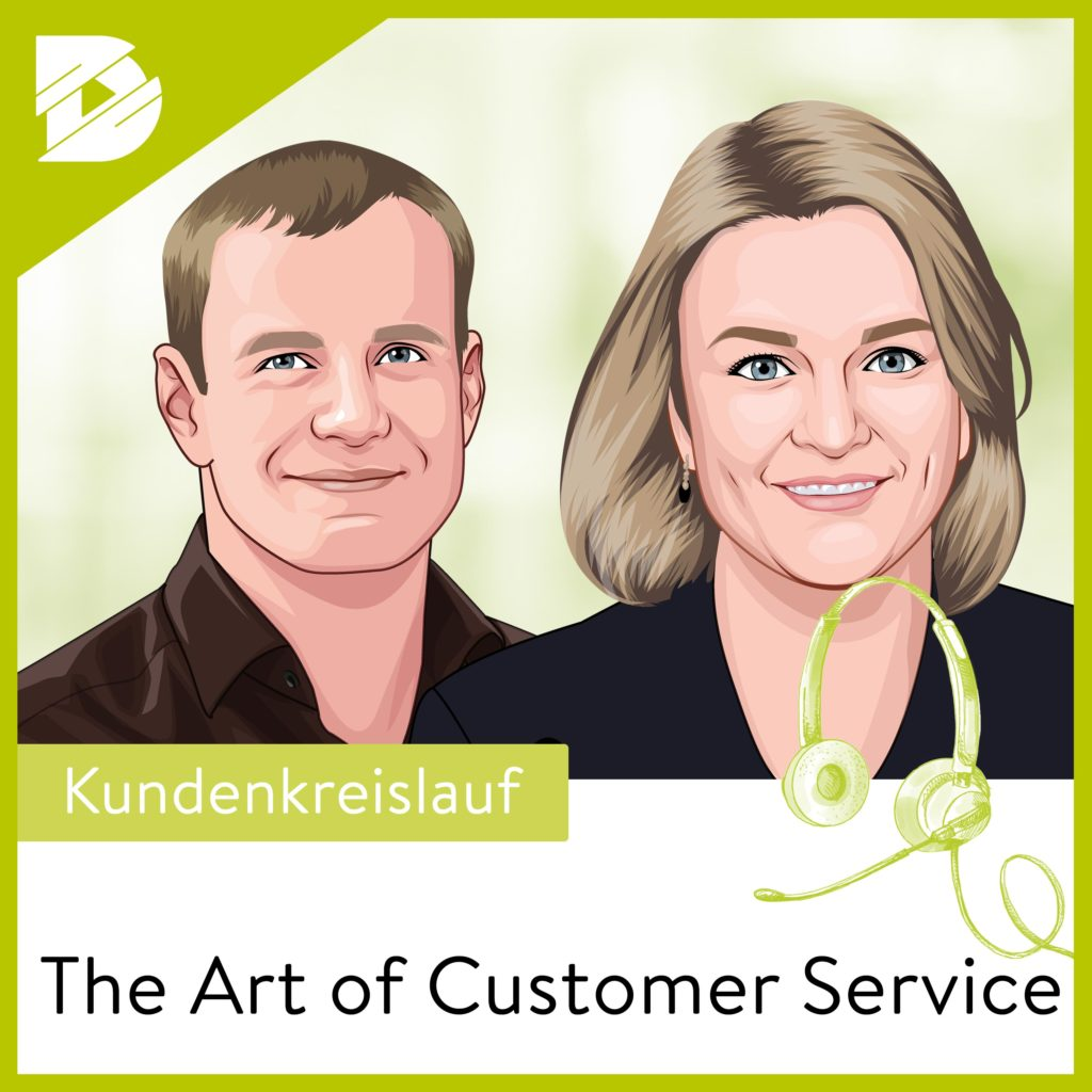 The-Art-of-Customer-Service-Podcast-Kerstin-Pape-Profitcenter