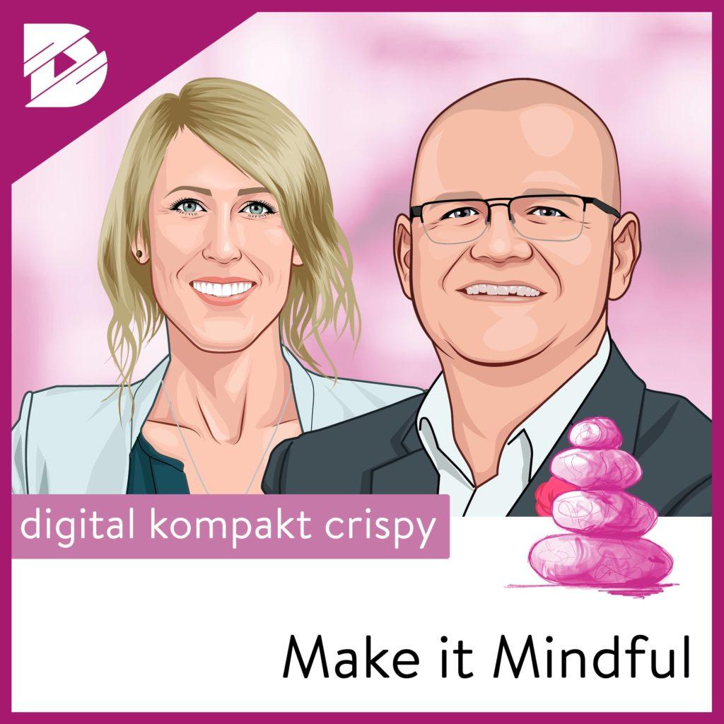 Selbstorganisierte Teams | Make it Mindful #15