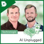 Quantum Computing, Quantum Computer, KI, Podcast, AI, Kuenstliche Intelligenz, Artificial, Intelligence, Erik Pfannmoeller, Sebastian Feld