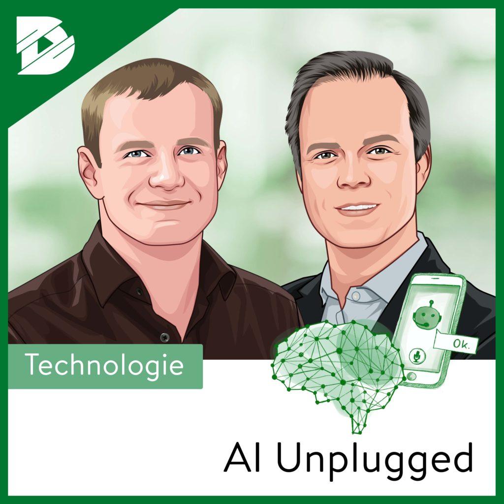 Podcast-digital kompakt-AI Unplugged-Echtzeit Sprachanalyse