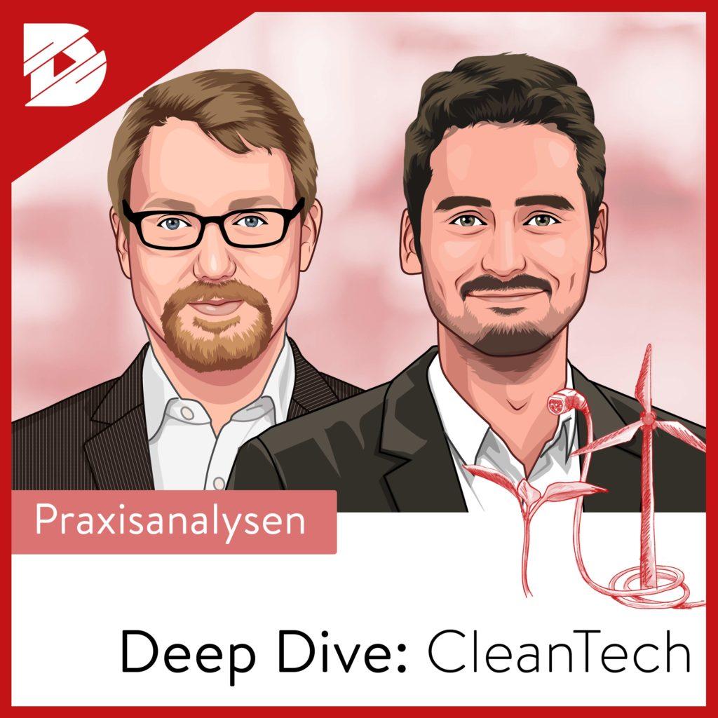 Sono Motors: Elektroauto und Mobility Plattform in einem | Deep Dive CleanTech #24