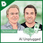 KI, Podcast, Rasmus Rothe, Kuenstliche Intelligenz, AI, Artificial Intelligence