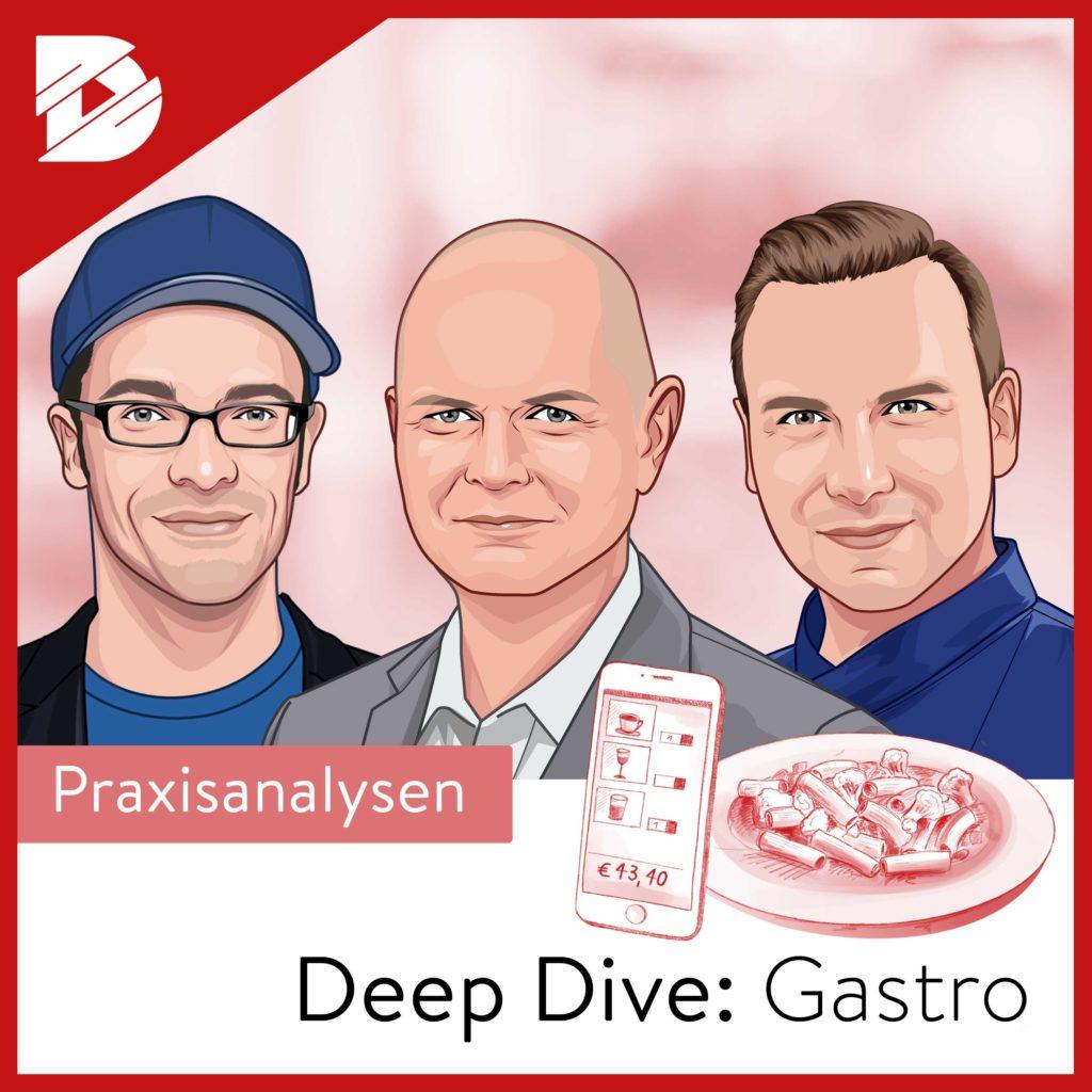 Tim Raue und Olaf Koch über Gastronomie in der Corona-Krise | Deep Dive Gastro #1