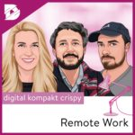 Podcast-digital kompakt-Remote Work-Creativity