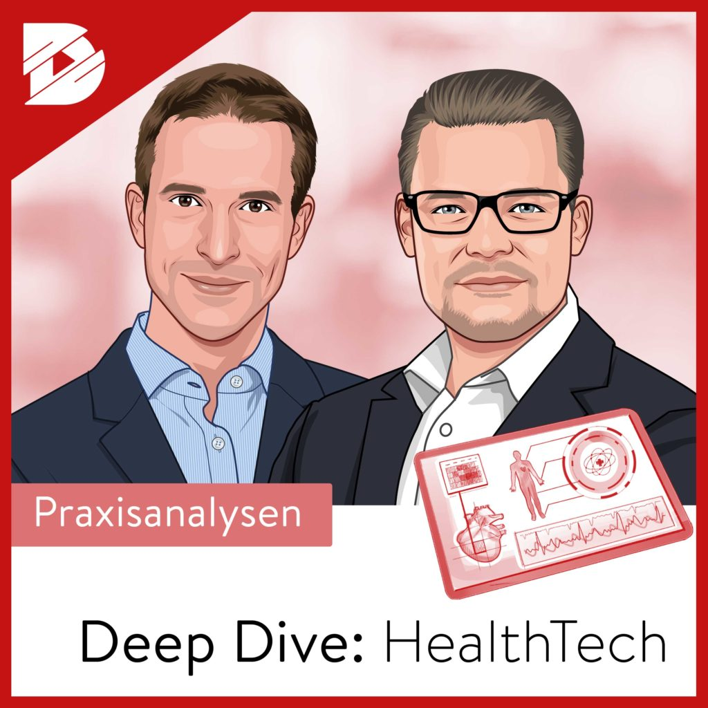 Deutschlands erste Online-Therapieplattform: Was kann Caspar Health? | Deep Dive Health Tech #6