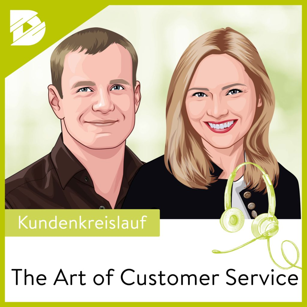 Welche Karrieren gibt es im Kundenservice? | The Art of Customer Service #13