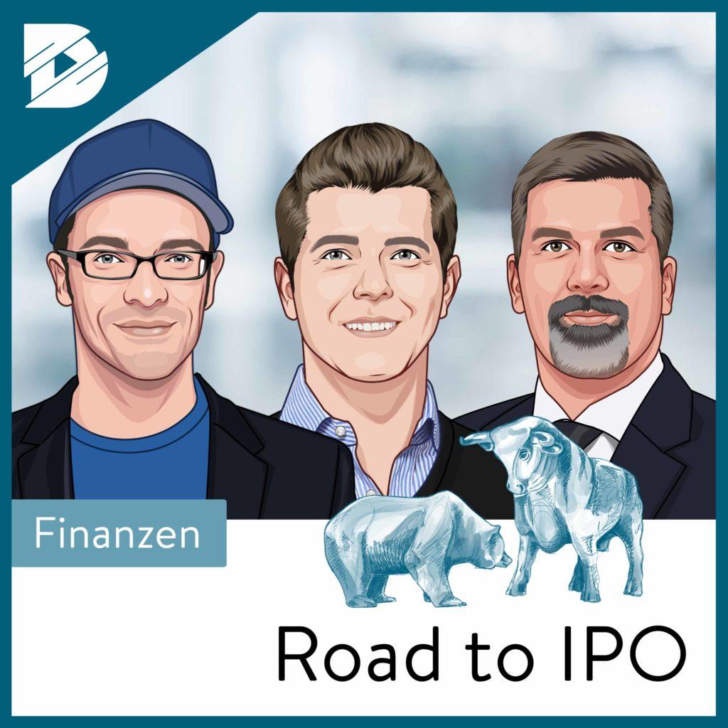 Podcast-digital kompakt-Road to IPO