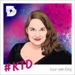 Podcast-digital kompakt-Kunst trifft Digital-Luci van Org