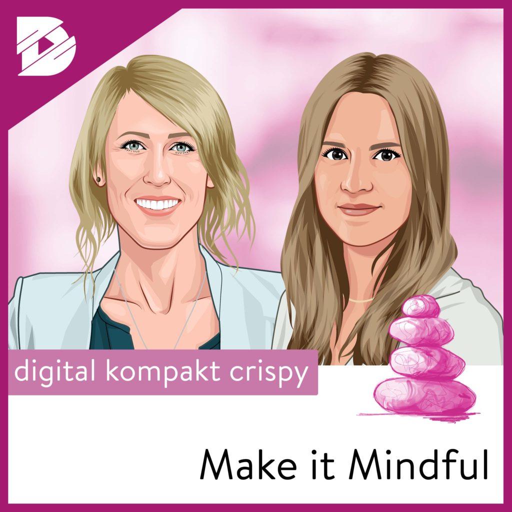 Darum sollten wir unsere Gefühle mit in den Arbeitsalltag nehmen | Make it Mindful #17