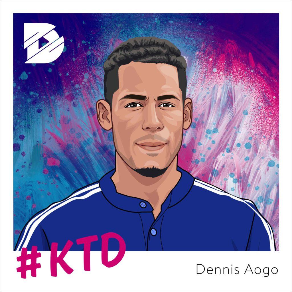 Podcast-digital kompakt-Kunst trifft Digital-Dennis Aogo