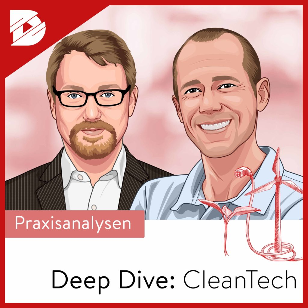 Podcast-digital kompakt-Deep Dive CleanTech-Installion