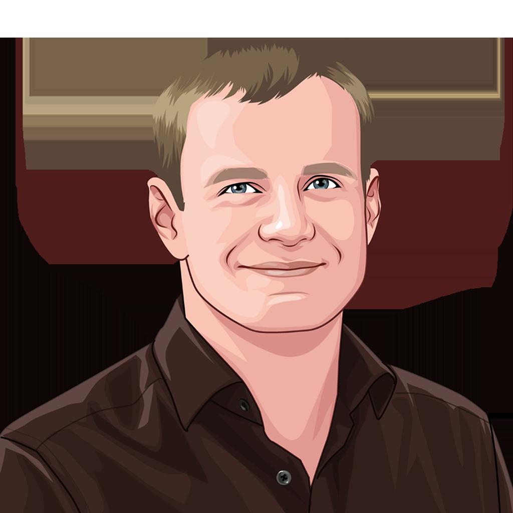 Erik Pfannmoeller, Solvemate, KI, Künstliche Intelligenz, Chatbot, Customer Service