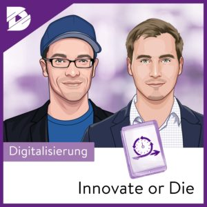 IT-Management, Digitale Transformation, Podcast, Boris Lokschin, Spryker