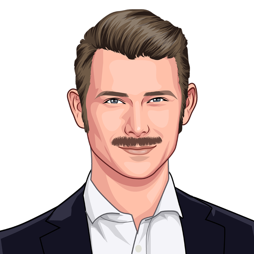 Peter Fricke, Deutsche Börse