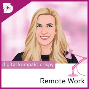 Remote Work, Podcast, Home Office, Angelina Ebeling, Acework