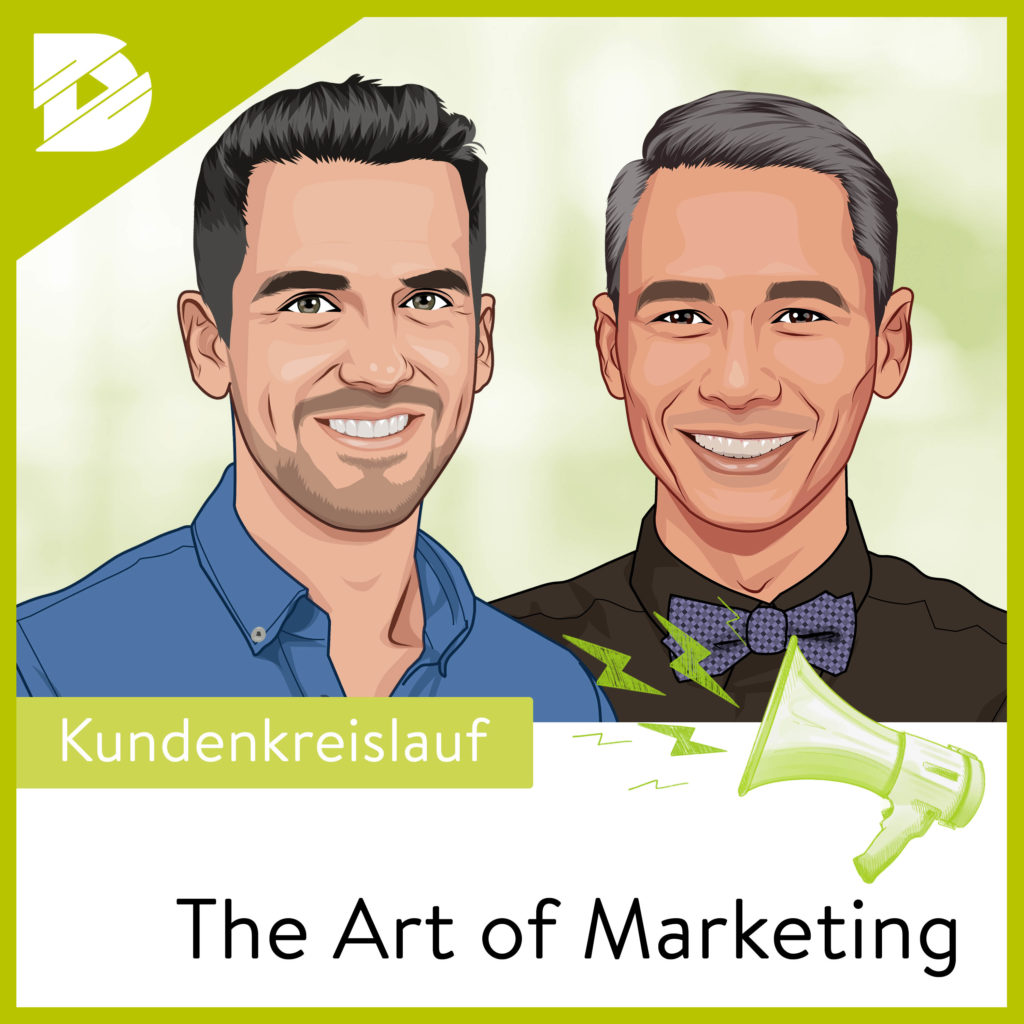 Content Marketing Ideen für nachhaltiges Wachstum | The Art of Marketing #3