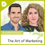 Podcast-digital kompakt-The Art of Marketing-Social Media Update