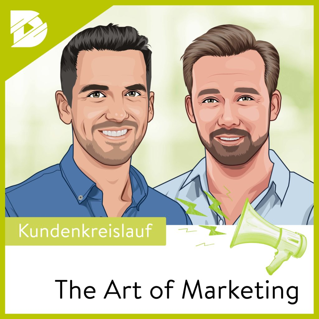 Podcast-digital kompakt-The Art of Marketing- Growth Marketing