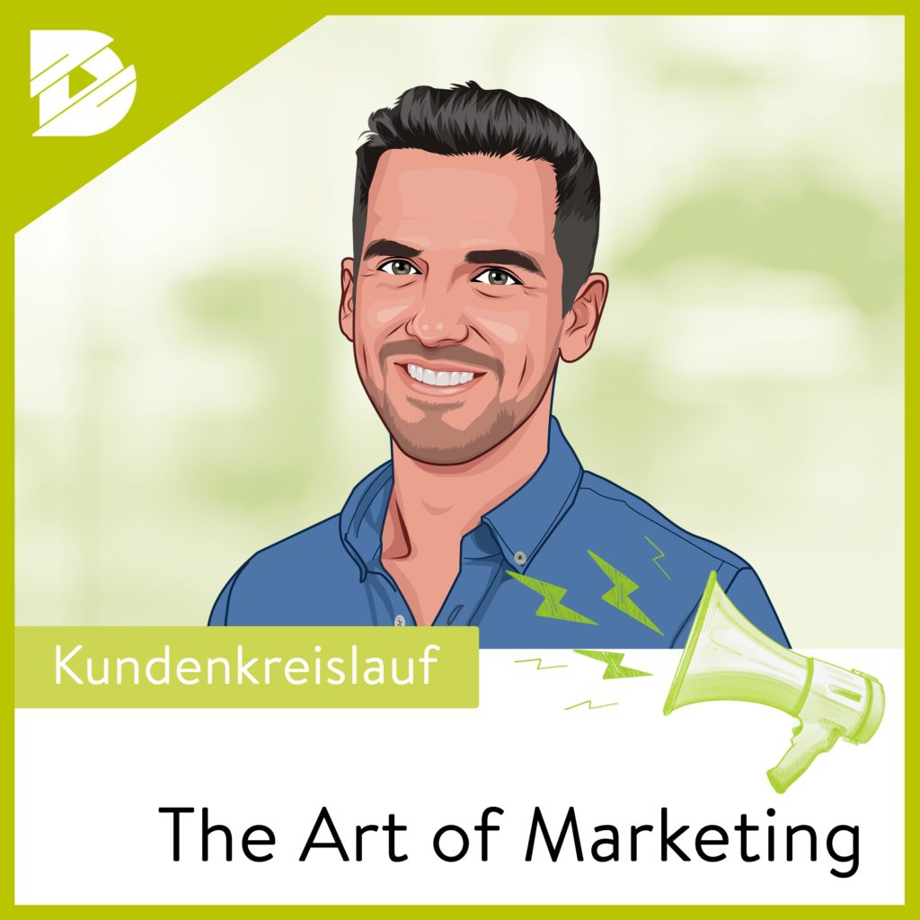 Podcast-digital kompakt-The Art of Marketing