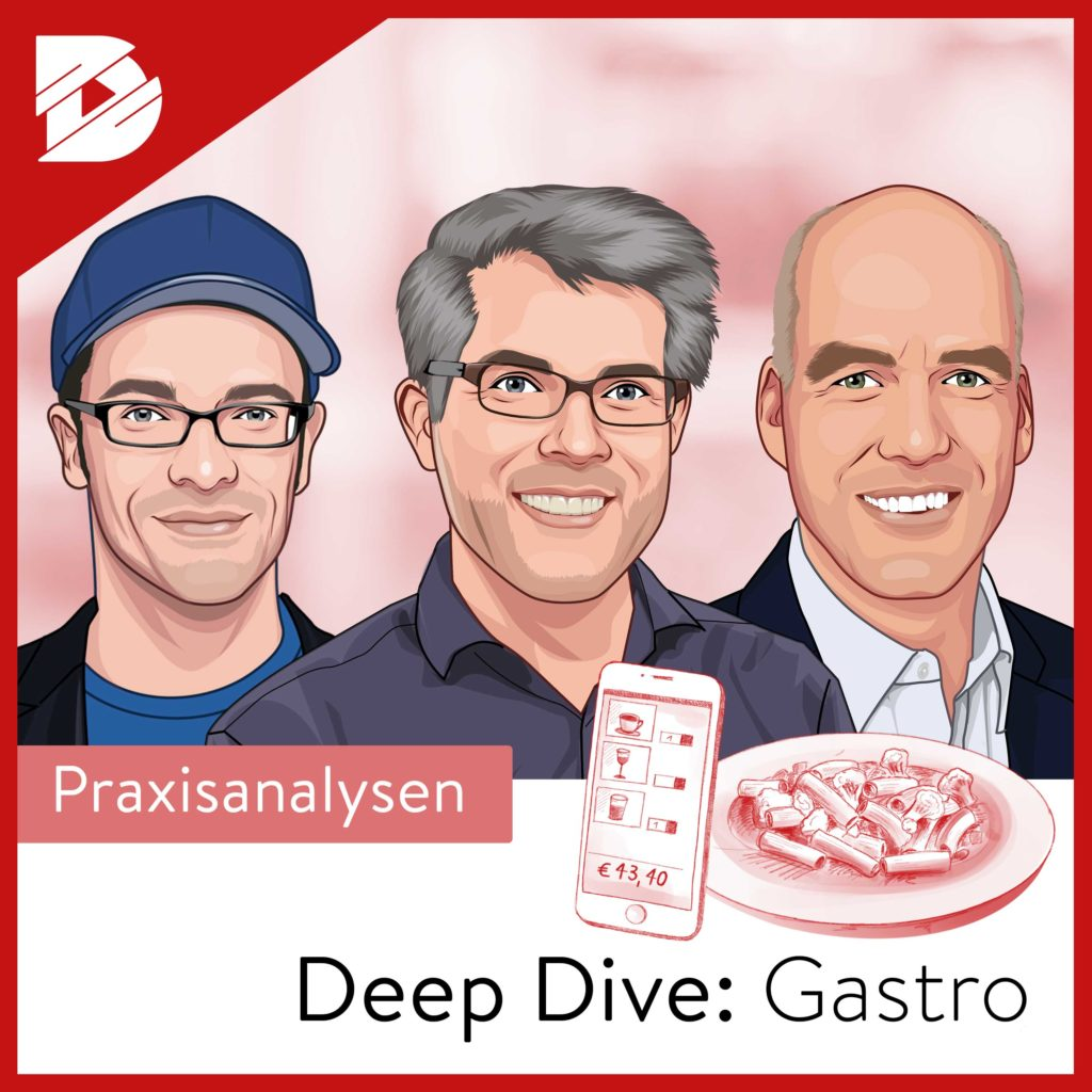 Investieren in Gastro Tech am Beispiel Flowtify |Deep Dive Gastro #4