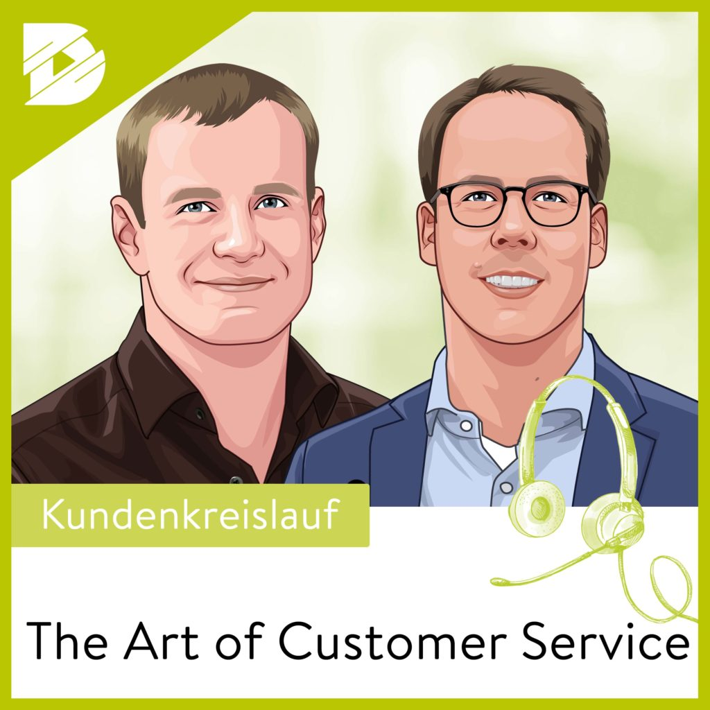 Myth Busters: Harte Fakten zu Chatbots | The Art of Customer Service #14