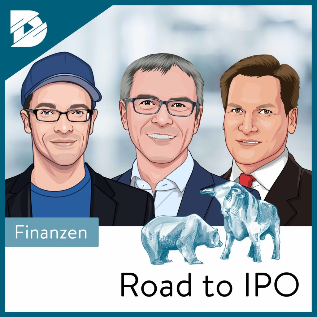Podcast-digital kompakt-Road to IPO-Börsengang Familienunternehmen