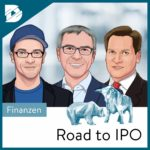 Podcast-digital kompakt-Road to IPO-Börsengang Familienunternehmen