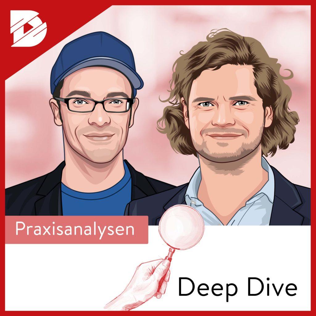 Lieferando – Das Geschäft mit dem Liefergeschäft |Deep Dive #57