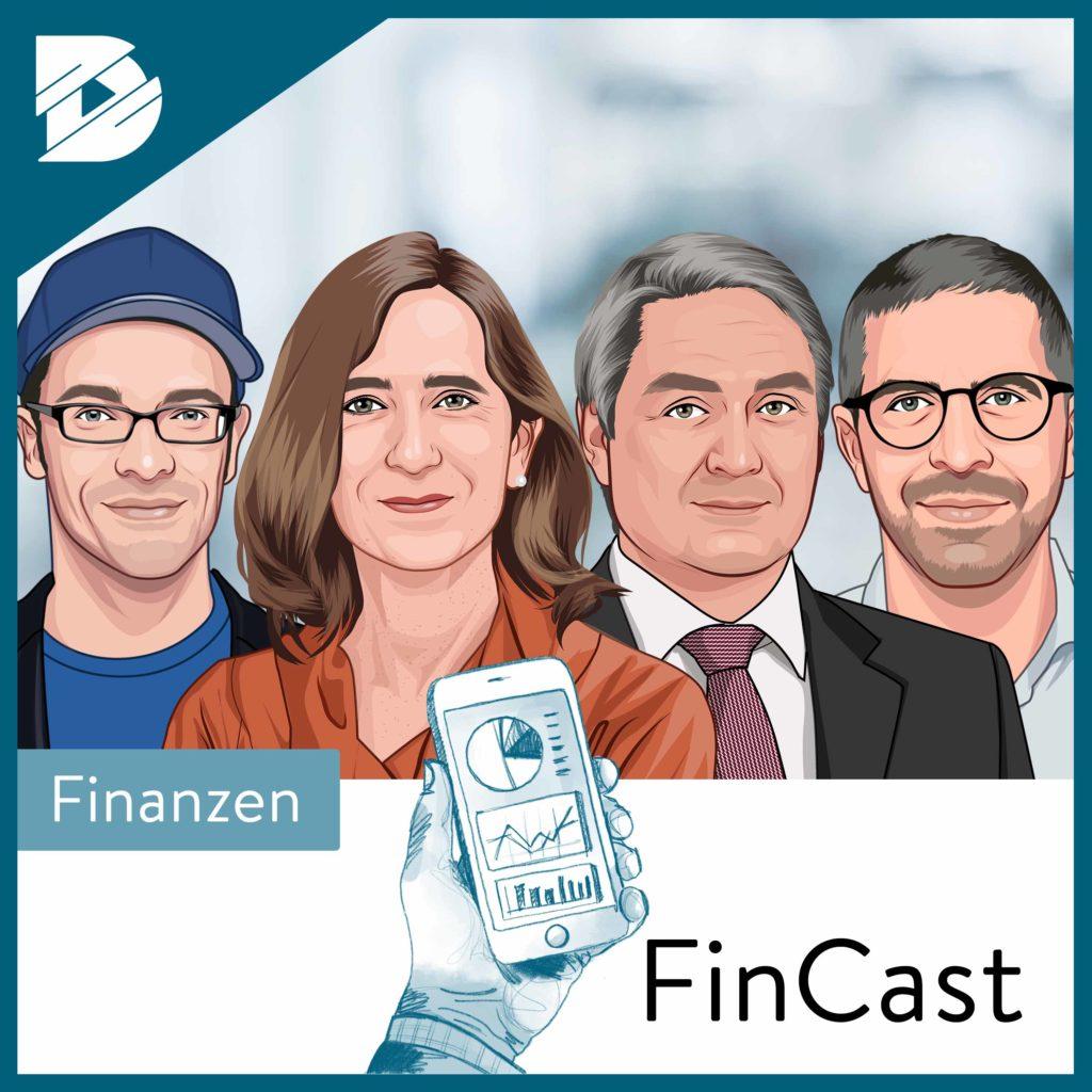 Corona-Hilfen: Aus dem Nähkästchen von KfW und Deutscher Bank   FinCast #18