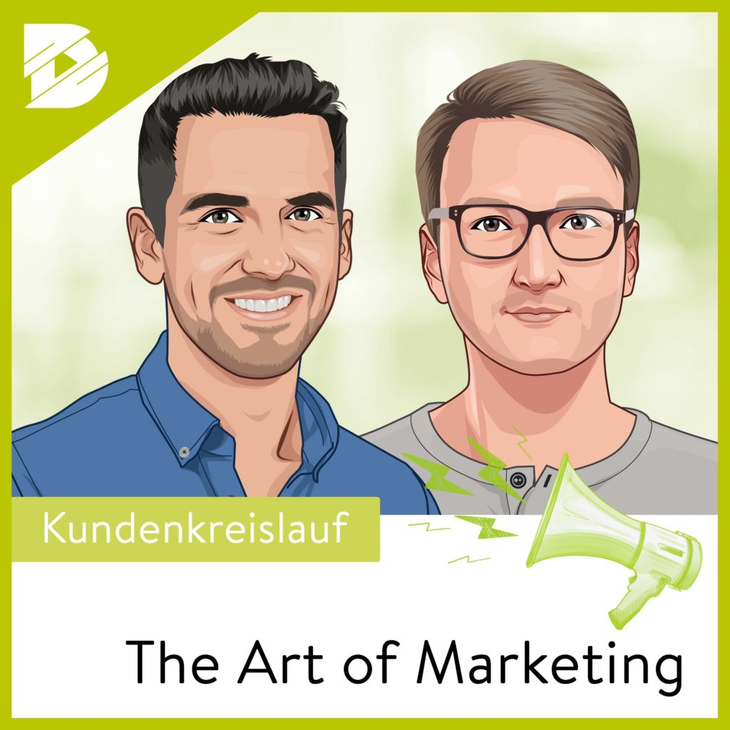 SEO Updates für 2020/21 | The Art of Marketing #6