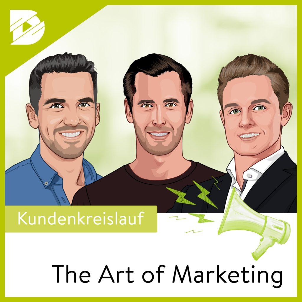 Inside BVB Teil 2: Kampagnen und Kanäle im Online-Marketing |The Art of Marketing #8