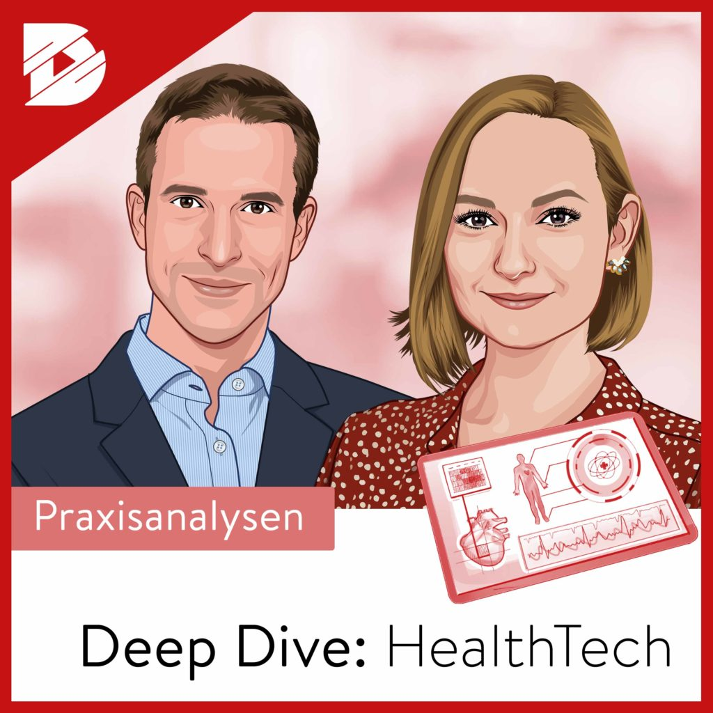 Inside Out: Technologietrends im Gesundheitsbereich | Deep Dive Health Tech #8