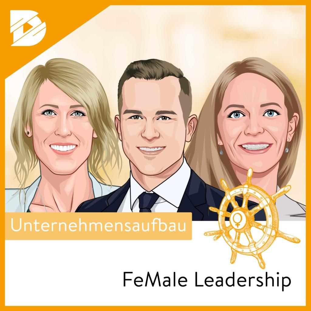 Kinder und Karriere – geht nur eins der beiden? |FeMale Leadership #12