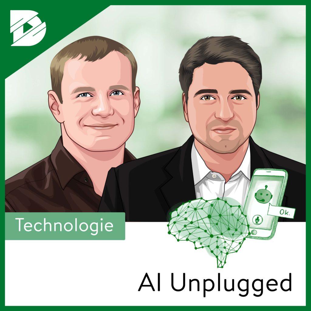 AVA: Mit KI Sicherheit genauso vorhersagen wie das Wetter |AI Unplugged #21