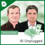 Podcast-digital kompakt-AI Unplugged-KI und Sicherheit