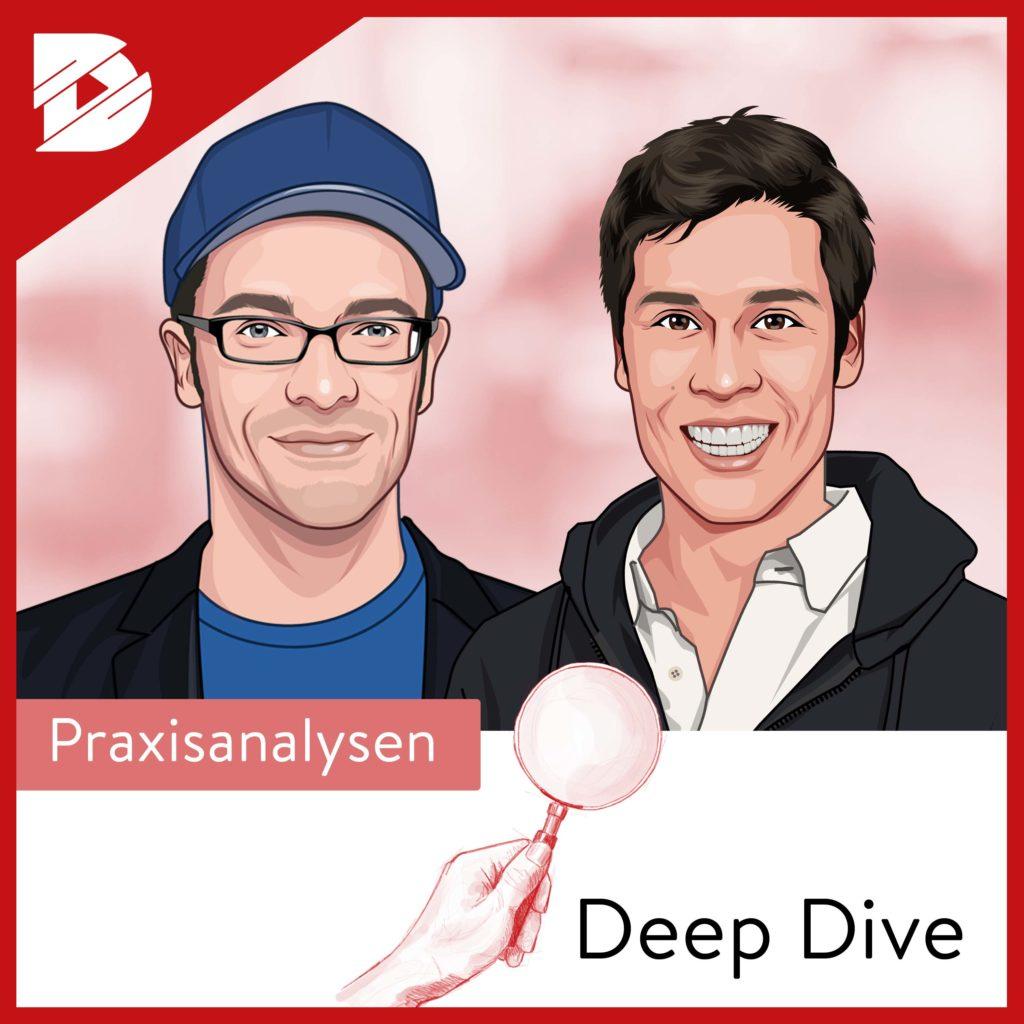 Podcast-digital kompakt-Deep Dive-Comtravo-Michael Riegel