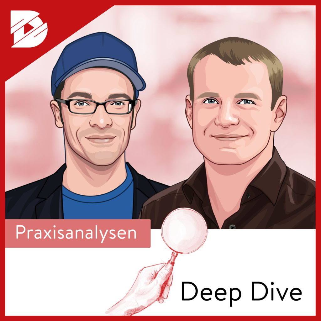 Solvemate: What the f*ck ist Kundenserviceautomatisierung? | Deep Dive #59