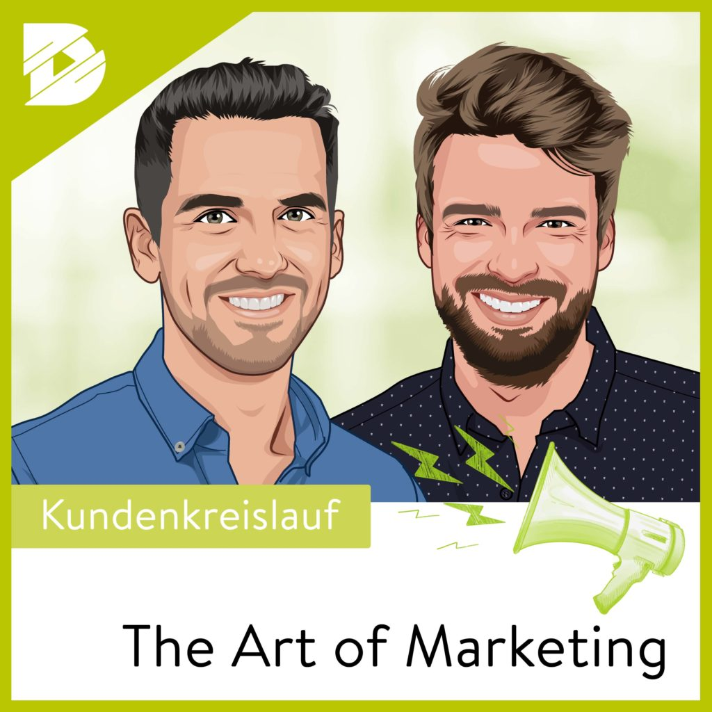 SEA Update & Ausblick – das musst du 2021 wissen | The Art of Marketing #9