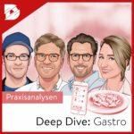 Podcast-digital kompakt-Deep Dive Gastro-plant based food revolution