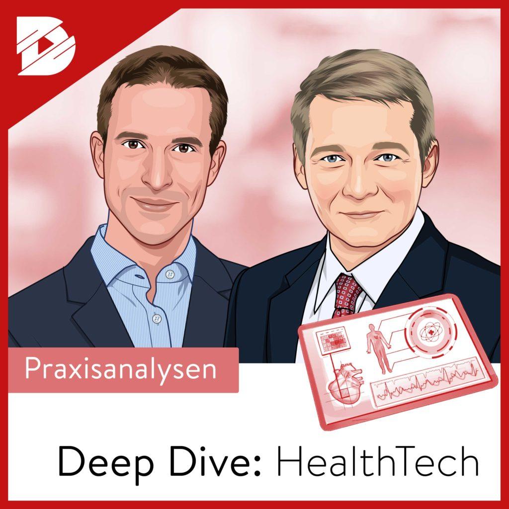 Podcast-digital kompakt-Deep Dive HealthTech-TVM-Venture Capital