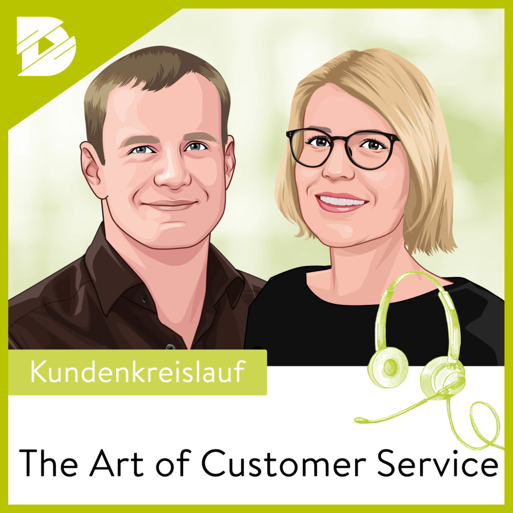 How to create a customer-obsessed company culture | The Art of Costumer Service #16 [ENG]