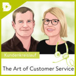 Podcast-digital kompakt-The Art of Customer Service