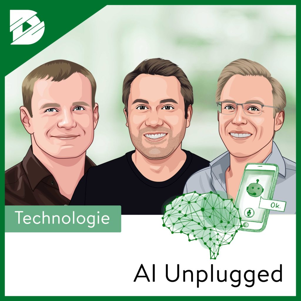 KI und Investmenttrends 2021: What's the next Big Thing | AI Unplugged #22