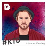Podcast-digital kompakt-Kunst trifft Digital-Johannes Oerding
