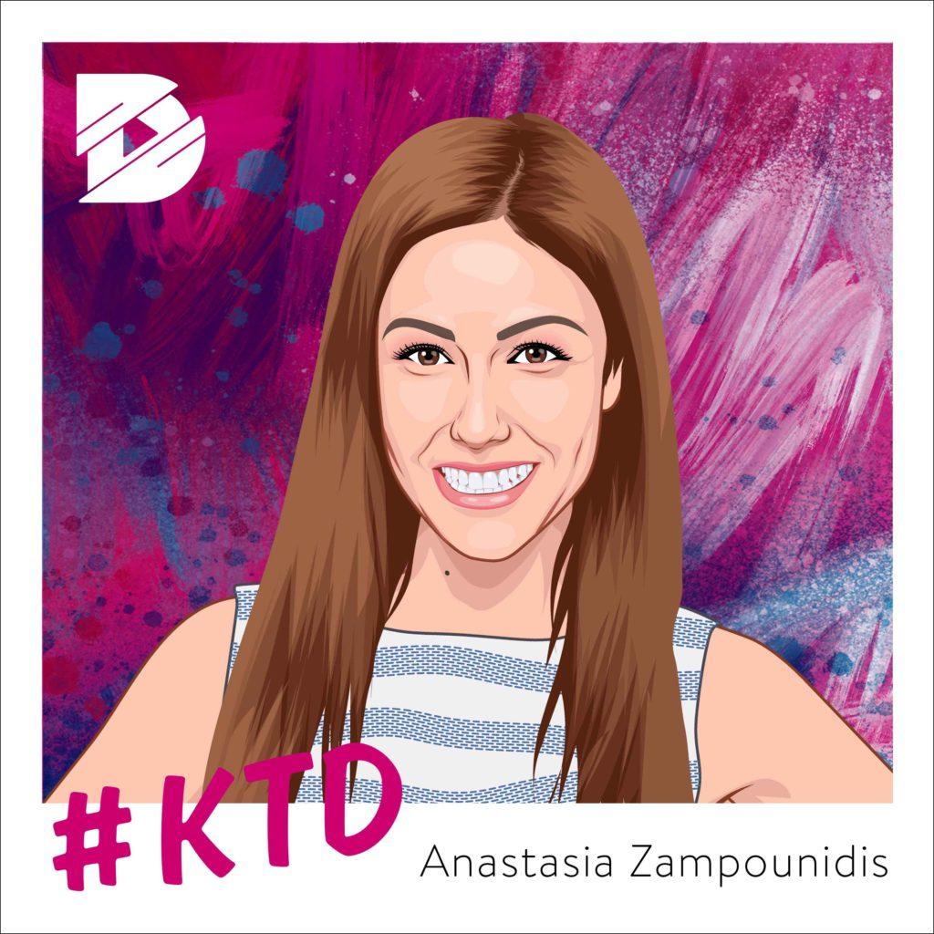 Podcast-digital kompakt-Kunst trifft Digital-Anastasia Zampounidis-Zuckerfrei